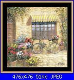 """schema paesaggio """"flower peddler"""" di mystic stitch-flower-peddler-jpg"""