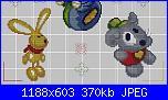 Schema club punto croce-giocattoli-x-bambini-parte-2-jpg