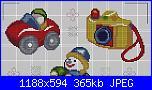 Schema club punto croce-giocattoli-x-bambini-parte-1-jpg