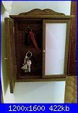 """Cerco  un consiglio ? Su cosa ricamare su questo """" appendi chiavi""""-16022009-jpg"""