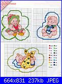 schemi punto croce facilissimo baby-bimbi-jpg