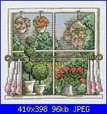 """schemi 4 stagioni """"summer windows"""" di Permin of Copenaghen-produit_g248%5B1%5D-jpg"""