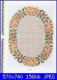 cerco schema corona ovale di bacche di gerda bengtsson-holly-garland-jpg
