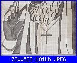Cerco questo schema monocolore di Padre Pio-padre-pio-monocolore-2-2-jpg