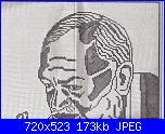 Cerco questo schema monocolore di Padre Pio-padre-pio-monocolore-1-2-jpg
