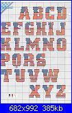schemi punto croce facilissimo baby-img110-jpg