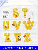 schemi punto croce facilissimo baby-img116-jpg
