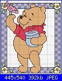 Cerco schema Winnie con miele-schema-punto-croce-winnie-pooh-primavera-jpg