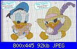Modifica dimensioni schema paperina e topolina-paperino-paperina-baby-jpg