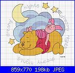 "legenda colori DMC lanato  ""Winnie Dreamy Nights""-copertina_pooh-jpg"
