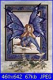 Schemi di fate-ab007-nice-fairy-foto-jpg