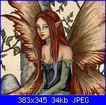 Schemi di fate-abqs107-qs-fox-maiden-foto-jpg