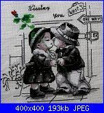 "jasuzip: ""kissing you"", ""loving you"", ""making love"", ""Feeling Love""-ricamo-5-jpg"