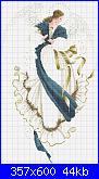 Angelo della speranza-disegni-punto-croce-angelo-della-speranza-jpg