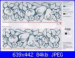cerco schema bordura tovaglia-motivi-frutta-3-jpg