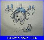 Schema Orso Appeso-oso-cuadro-punto-de-cruz1-jpg