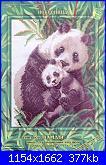 Cerco schema di orsetto con il suo cucciolo-mamma-panda-1-2-jpg