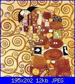 cerco Klimt schema abbraccio-klimt-abbraccio-jpg
