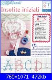 schemi punto croce facilissimo baby-img147-jpg