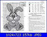 Schemi Coniglietti x lenzuolino-rabbit-jpg