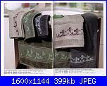 idea per asciugamani verdi-1184159514-jpg