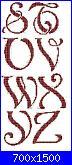 alfabeto elegante-stuvwxyz-rosso-scuro-jpg