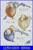 bavaglino con pellicani, orsetto-98849-11817347-jpg