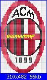 Scudetto / Stemma Milan / Diavoletto-logo_milan-jpg
