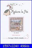 Madame La Fee - Bienvenue a la Montagne-1-jpg