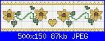 fiori-bordura-girasoli-e-cuori-jpg