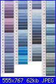 Cerco consiglio per applicazione di striscia tela aida su un asciugamano-tabella_colori2-jpg