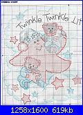 dimension 3171 twinkle twinkle little star QUILT-little-star-5-jpg