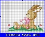 'orso e coniglietto come nel bavaglino-coniglietto1-jpg