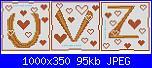 alfabeto con cuori-alfa-cuore-uvz-jpg