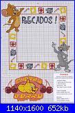 Tom & Jerry e Titti-tom-jerry-recados-jpg