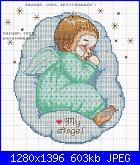 lista fili DMC -  angioletti dormendo sulla nuvola-bimbo_che_dorme-jpg