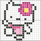 Schemi Portachiavi-hello-kytty-20-quadretti-jpg