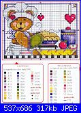 """Cerco schema  """" lista della spesa"""" per pannello-orsa_cuoca-jpg"""