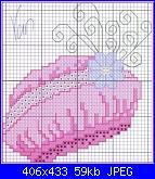 schemi cappellini punto croce-cappello_03-jpg