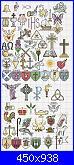 SCHEMA CON VARIE FIGURE RELIGIOSE DI PIVAELEONORA-_443___one_nighters___70_christian_symbols-jpg