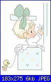 cerco schema Bundle of Joy -  Precious Moment-images-jpg