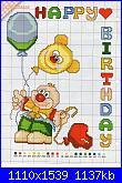 schemi punto croce facilissimo baby-img009-jpg
