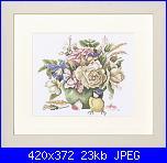 Bouquet of Roses - LANARTE 35.071-bouquet-roses-lanarte-jpg