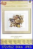 Bouquet of Roses - LANARTE 35.071-149919-45727762-m750x740-u5d7f6-jpg