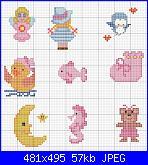 cercarsi schemi piccoli per lenzuolino culla bimba.....-disegnini12-jpg