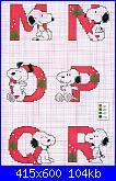 Abc Snoopy-m-r-jpg