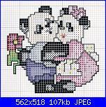 Schemi amore, innamorati-panda%2520abbracciati-jpg
