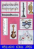 Schema batteria musicale-musica-jpg