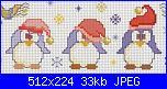 Ricamare un pinguino sulla pallina-374951_2505394567355_1627761236_2327766_966249070_n-jpg
