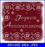 cercasi grechetta-grille-point-de-croix-joyeux-anniversaire-jpg